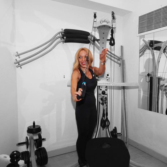 medicinal physiotherapy founder